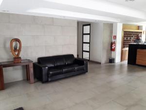 Departamento San Miguel, Apartments  Santiago - big - 19