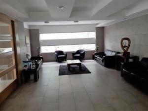 Departamento San Miguel, Apartments  Santiago - big - 18