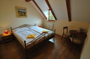 Penzion Prelat, Guest houses  Český Krumlov - big - 14
