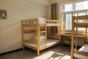 Jixi International Youth Hostel, Hotel low cost  Jixi - big - 15