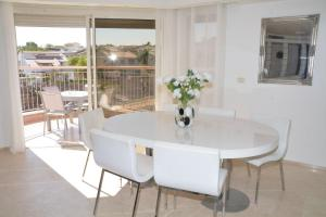 Sweethome26 Luxury Apartment Eilat, Apartmány  Eilat - big - 2