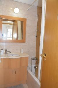 Sweethome26 Luxury Apartment Eilat, Apartmány  Eilat - big - 6