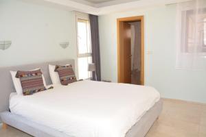 Sweethome26 Luxury Apartment Eilat, Apartmány  Eilat - big - 5