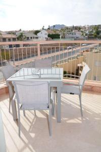 Sweethome26 Luxury Apartment Eilat, Apartmány  Eilat - big - 13