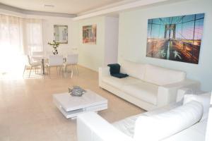 Sweethome26 Luxury Apartment Eilat, Apartmány  Eilat - big - 12