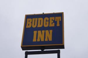 Budget Inn, Мотели  Waco - big - 19