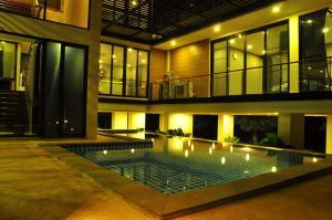 The ME+ Pool Villa, Дома для отпуска  Mu Si - big - 22