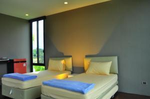 The ME+ Pool Villa, Дома для отпуска  Mu Si - big - 4