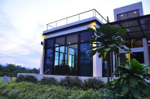 The ME+ Pool Villa, Дома для отпуска  Mu Si - big - 8