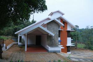 Select Rooms Wayanad, Виллы  Mananthavady - big - 1