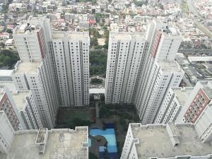 She's Pluit Apartment, Apartments  Jakarta - big - 14