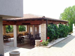 Villa Toni, Apartments  Sveti Filip i Jakov - big - 88