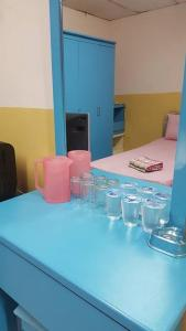 Formosa Hotel Apartment, Appartamenti  Malacca - big - 13