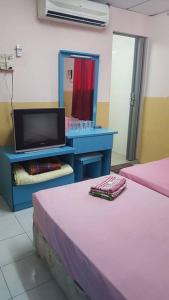 Formosa Hotel Apartment, Appartamenti  Malacca - big - 3