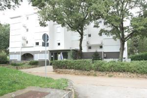 Apartments Volta, Apartmanok  Poreč - big - 22