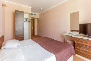 Olymp Resort Hotel All Inclusive, Rezorty  Anapa - big - 19