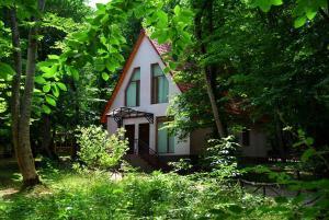 Комплекс Qusar Olimpic Cottages