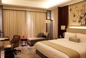 Shangri-La Hotel, Qufu, Szállodák  Csüfu - big - 5
