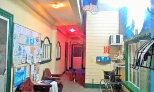 Daniela's Place Apartelle, Penzióny  Angeles - big - 32