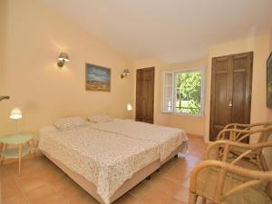 Villa Maubec, Vily  Maubec - big - 8