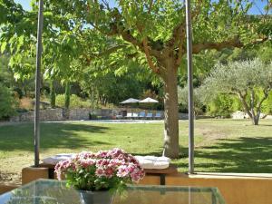 Villa Maubec, Vily  Maubec - big - 28