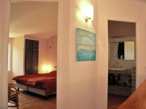 Villa Maubec, Vily  Maubec - big - 15