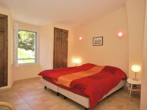 Villa Maubec, Vily  Maubec - big - 34