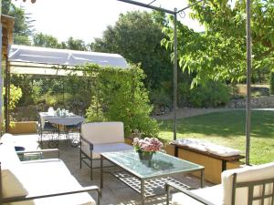 Villa Maubec, Vily  Maubec - big - 20
