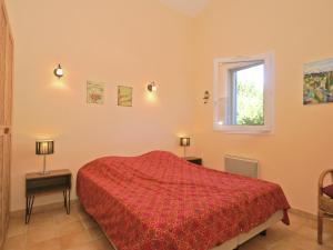 Villa Maubec, Vily  Maubec - big - 18