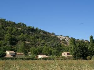 Villa Maubec, Vily  Maubec - big - 17