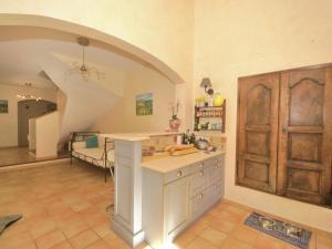 Villa Maubec, Vily  Maubec - big - 12