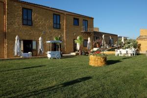 Villa Hera, Bed & Breakfasts  Agrigent - big - 11