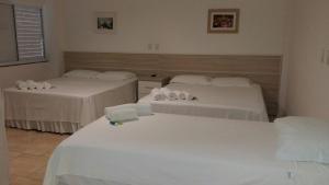 Macs Hotel, Отели  São Francisco do Sul - big - 31