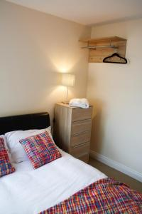 St Philips Street Ground Floor Apartment Sleeps 4, Appartamenti  Cheltenham - big - 3