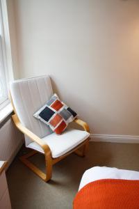 St Philips Street Ground Floor Apartment Sleeps 4, Appartamenti  Cheltenham - big - 2