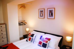 St Philips Street Ground Floor Apartment Sleeps 4, Appartamenti  Cheltenham - big - 11