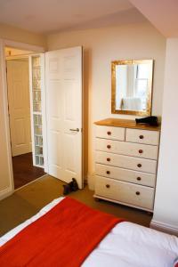 St Philips Street Ground Floor Apartment Sleeps 4, Appartamenti  Cheltenham - big - 9