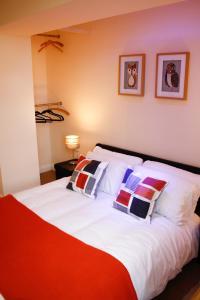 St Philips Street Ground Floor Apartment Sleeps 4, Appartamenti  Cheltenham - big - 7