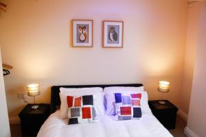 St Philips Street Ground Floor Apartment Sleeps 4, Appartamenti  Cheltenham - big - 6