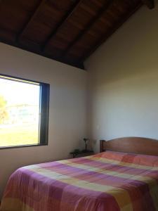 Residencial Casa Santinho, Affittacamere  Florianópolis - big - 10