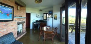 Residencial Casa Santinho, Affittacamere  Florianópolis - big - 16
