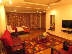 The Meru Hotel