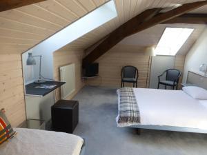 Hôtel de France, Hotels  Sainte-Croix - big - 12