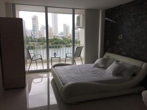 Vacaciones Soñadas, Appartamenti  Cartagena de Indias - big - 55