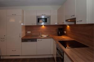 Chalet Paznaun, Apartmanok  Kappl - big - 34