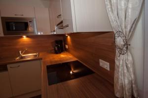 Chalet Paznaun, Apartmanok  Kappl - big - 33