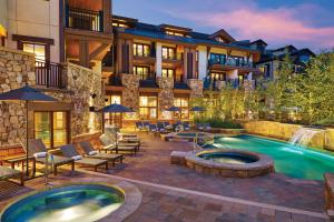 The Sebastian - Vail, Resorts  Vail - big - 14