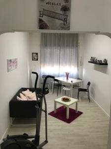 Alex's Home, Bed and breakfasts  Portici - big - 55