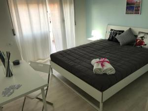Alex's Home, Bed and breakfasts  Portici - big - 57