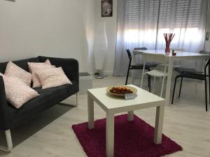 Alex's Home, Bed and breakfasts  Portici - big - 20